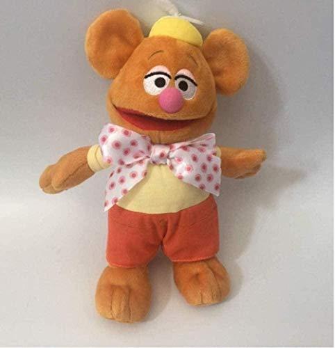 N/C Peluches Animales Felpa Oso Fozzy Muppets Peluches Peluche Muñeca 15 Cm