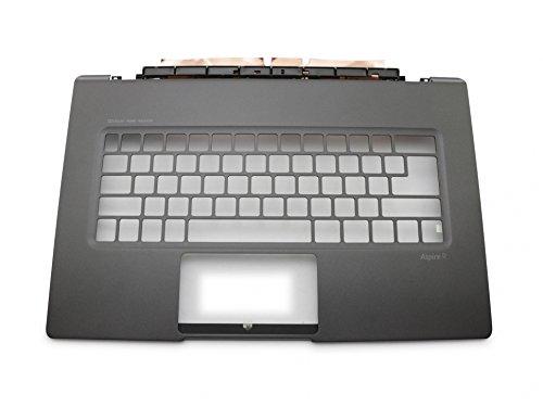 Acer Aspire R13 (R7-371T) Original Gehäuse Oberseite schwarz