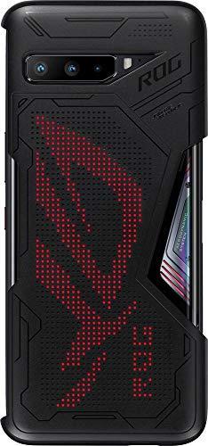 ASUS ROG Lighting Armor Case Handyhülle, schwarz, ASUS ROG Phone 3