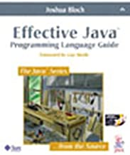 Effective Java™ Programming Language Guide with Java Class Libraries Posters