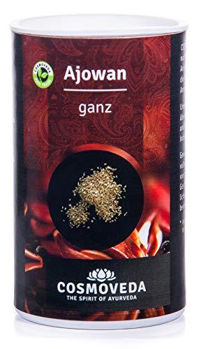 Cosmoveda Bio Ajowan / Ajwain (Königskümmel), ganz, 30 g