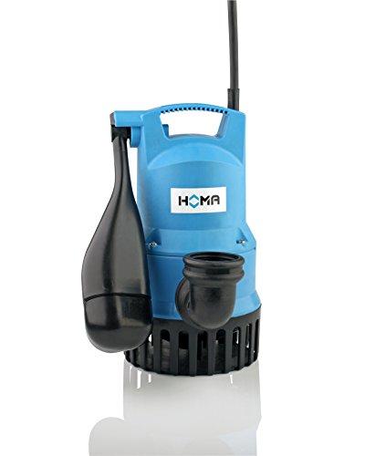 Homa 230 V Bully C 140 WA Tauchmotorpumpe 9110219