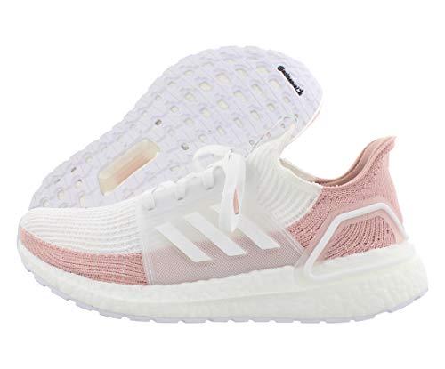 adidas womens BSZ32 Ultraboost 19 White Size: 8.5 UK