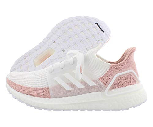 adidas womens BSZ32 Ultraboost 19 White Size: 9.5 UK