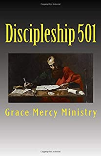 Discipleship 501