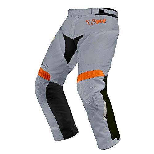 Jet Motorcycle Wear Pantalones de moto motocicleta textiles