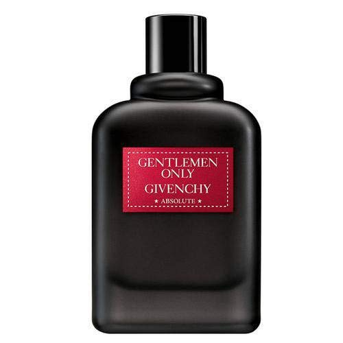 Givenchy Perfume Masculino Gentlemen Only Absolute EDP - 100ml