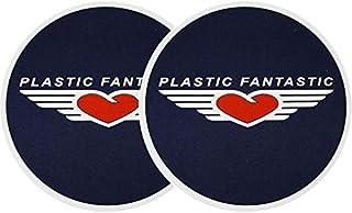 Magma de Factory plástico Fantastic Slipmat, 2unidades)