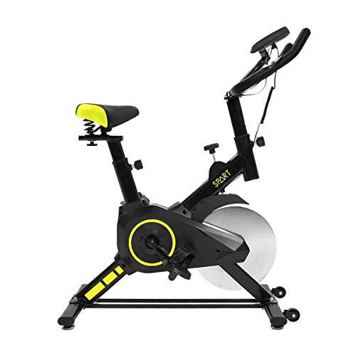 Bicicleta Fija Para Spinning 6 kg.