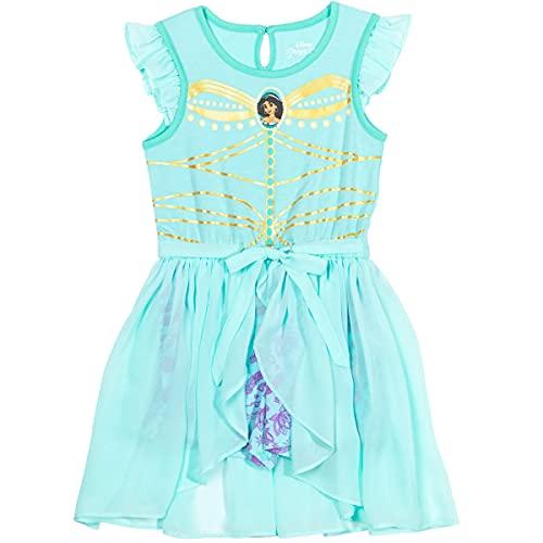 Disney Princess Jasmine Big Girls T…