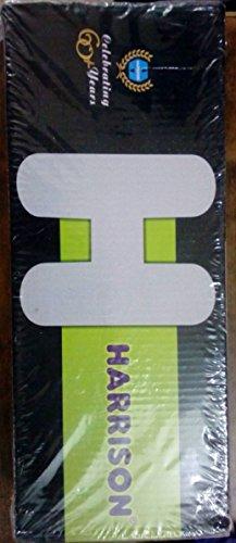 Harrison Aluminium Door Closer Posted Mansha Hardware (Standard, Silver)