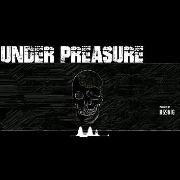 Under Preasure