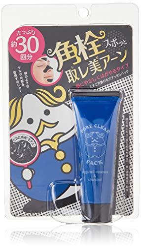 Naris Up Cosmetics NARIS UP Nose Pore Clear Pack (japan import)