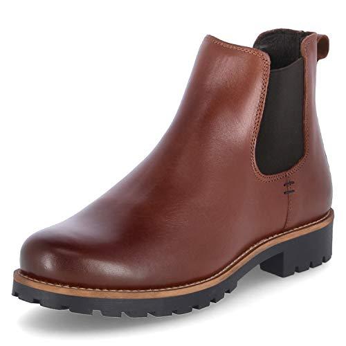 Sommerkind Chelsea Boots Größe 38 EU Braun (Braun)