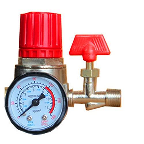 HUIHUI Store Interruptor de presión Válvula de Aire Manifold Control DE Control REGULADOR INFORMADORES INFLADORES INFLADORES DE Piezas DE AUTOMÁTICO Mantenimiento