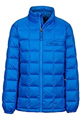 Marmot Ajax Down Puffer Jacket