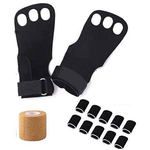 Passionate Care Leather Hand Grips …
