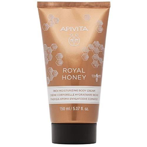 Apivita - Crème corporelle royale honey