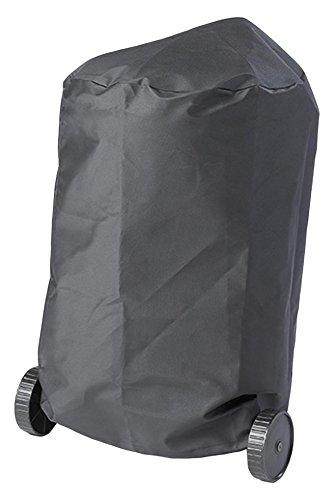 Dancook 130 139 - Wetterschutzhaube passt zu Dancook 1000 und 1600 Holzkohlegrill, Schwarz.