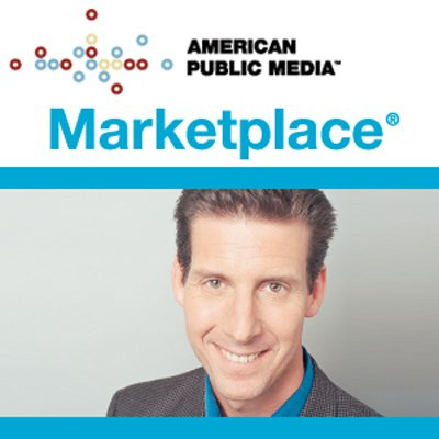Marketplace, August 23, 2011 audiobook cover art