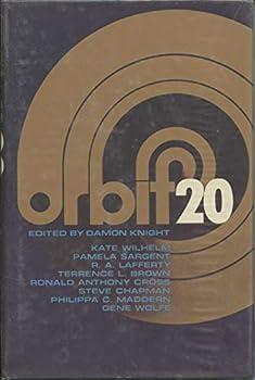 Orbit 20 - Book #20 of the Orbit