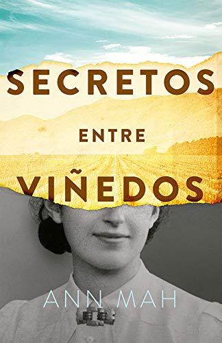 Secretos entre viñedos (Ficción comercial)