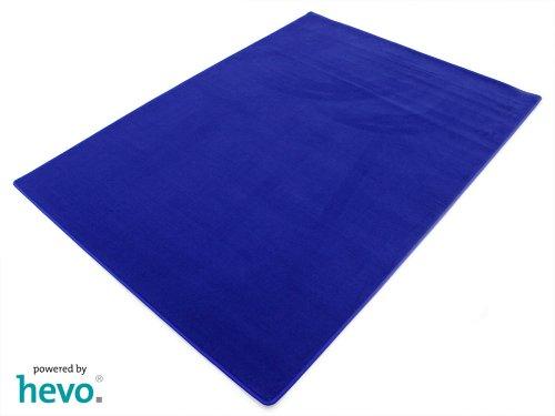 HEVO Romeo blau Teppich | Kinderteppich | Spielteppich 200x300 cm