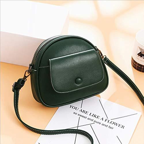 LLYWEY DamenUmhängetasche, LederUmhängetasche, Damenhandtasche, Brieftaschenhandtasche, Modehandtaschengeschenk, Valentinstagsgeschenk