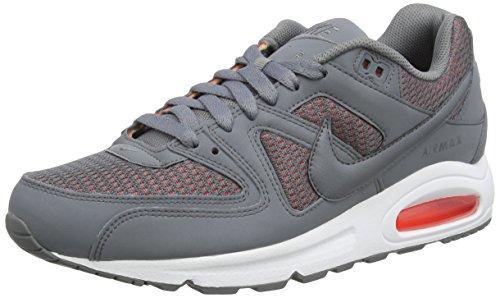 Nike Nike Air Max Command, Damen Outdoor Fitnessschuhe, Grau (020 Grey), 35.5 EU (2.5 UK)