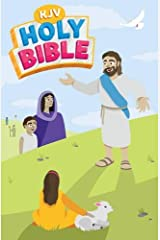 KJV Kids Outreach Bible Paperback