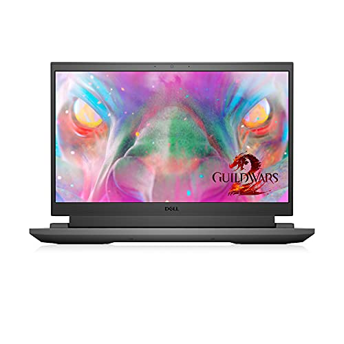Dell G15, 15.6 Zoll FHD, Intel® Core™ i7-10870H, NVIDIA® GeForce RTX™ 3060, 16GB RAM, 512GB SSD, Win10 Home