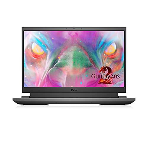 Dell G15, 15,6 pulgadas FHD, Intel® Core™ i5-10200H, NVIDIA GeForce GTX 1650, 8G RAM, 512GB SSD, Win10...