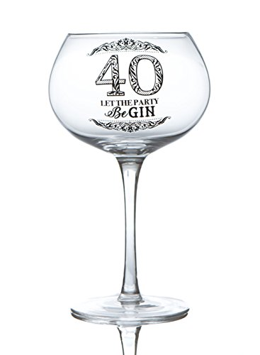 Gin Bloom Verre - 40