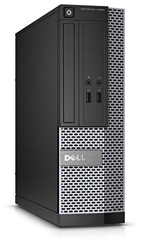 Dell OptiPlex 3020 - Core i3 4160 3.6 GHz - 4 GB - 500 GB (Renewed)