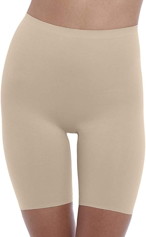 Wacoal womens Beyond Naked Cotton Thigh Shaper