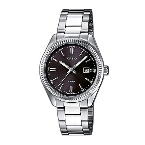 Casio Collection Damen Armbanduhr LTP-1302PD-1A1VEF
