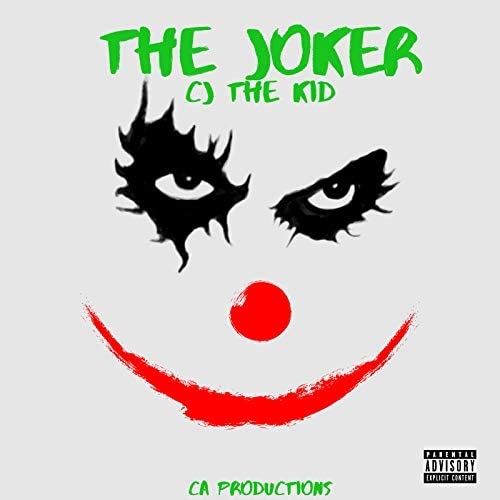 Cj The Kid