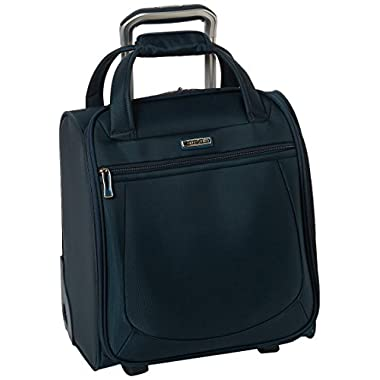 Samsonite Mightlight 2 Softside Wheeled Boarding Bag, Majolica Blue