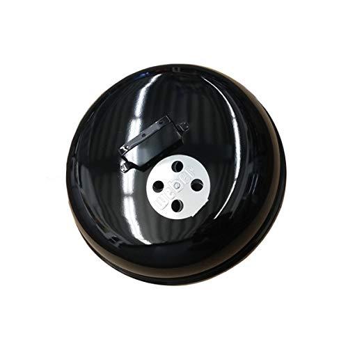 Weber Ersatzteil Deckel One Touch 47cm Black Art.Nr. 80665