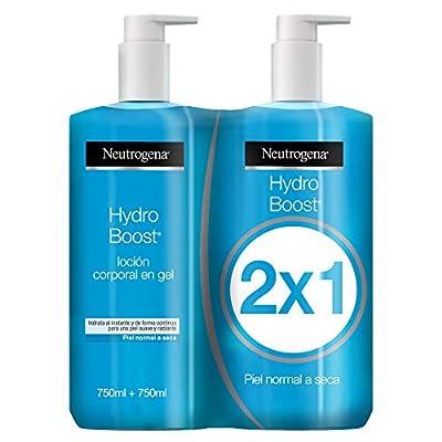 Neutrogena Hydro Boost Loción