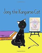 Joey the Kangaroo Cat