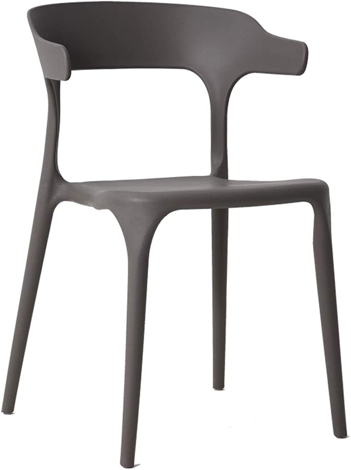 LBYMYB Home Chair Comfortable Adult Chair Nordic Fashion Restaurant Seat 50x46x75cm Chair