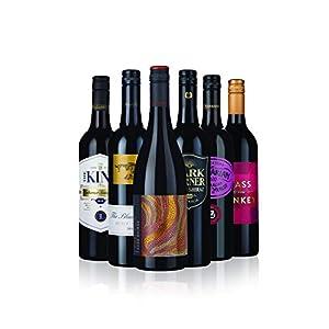 Ultimate Aussie Red Wine Mix - 6 Bottles (75cl) - Laithwaites Wine
