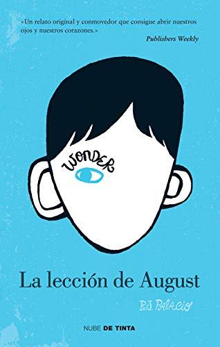 Wonder: La lección de August / Wonder (Spanish Edition)