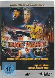 Karate Warrior V (Uncut)