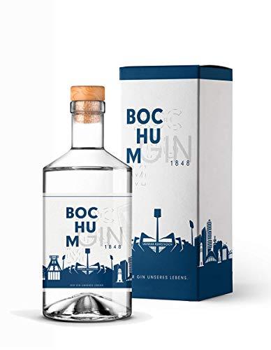 Bochum Gin mit Geschenkverpackung - Ruhrpott Gin/VfL Bochum (1 x 0,5l)