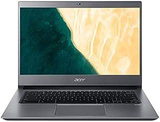 """ACER portátil Chromebook 714 14"""" FHD IPS - Core i3-8165U - 8 GB DDR4 - 64 GB eMMC HDD - Intel HD - 802.11ac/b/g/n + BT- TP..."""