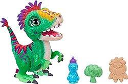 2. FurReal Munchin' Rex