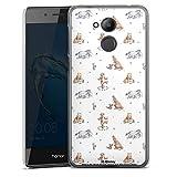 DeinDesign Coque Compatible avec Huawei Nova Smart Étui Housse Winnie l'ourson Disney Produit sous...