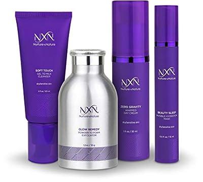 NxN Total Moisture 4-Step